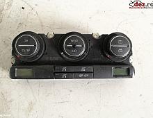 Imagine Comenzi clima Volkswagen Caddy Life 2008 cod 1KO 907 044 CT Piese Auto