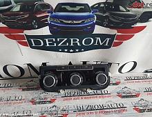 Imagine Comenzi clima Volkswagen Eos 2010 cod 3c8907336ab Piese Auto