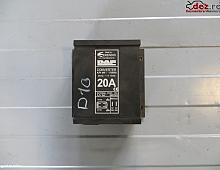 Imagine Vindem Transformator 24V 12V DAF 1726282 Piese Camioane