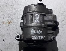 Imagine Compresor aer conditionat Audi A4 2015 cod 8K0260805L , Piese Auto