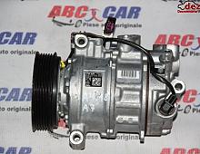 Imagine Compresor aer conditionat Audi A4 B9 8W 2018 cod 4M0820803L Piese Auto