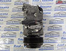 Imagine Compresor aer conditionat BMW 118 2009 cod 447260-1852 Piese Auto