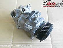 Imagine Compresor aer conditionat BMW 428 2012 cod 9223695 Piese Auto