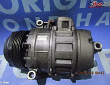 Imagine Compresor aer conditionat BMW Seria 5 2001 Piese Auto