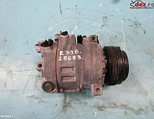 Imagine Compresor aer conditionat BMW Seria 5 2003 cod SB1-830423 Piese Auto