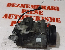Imagine Compresor aer conditionat BMW Seria 5 2006 cod 64526917859 Piese Auto