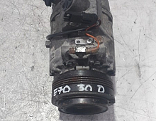 Imagine Compresor aer conditionat BMW X5 2009 cod 6452-9185146-03 Piese Auto