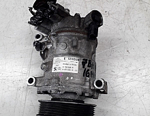 Imagine Compresor aer conditionat Citroen C4 2016 cod 06955206661 , Piese Auto