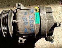 Imagine Compresor aer conditionat Fiat Croma 2007 cod 13197197 Piese Auto