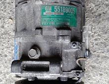 Imagine Compresor aer conditionat Fiat Croma 2010 cod 55189005 Piese Auto