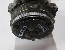 Imagine Compresor aer conditionat Fiat Ducato 2008 Piese Auto