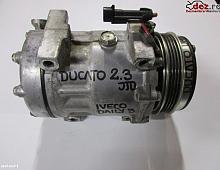 Imagine Compresor aer conditionat Fiat Ducato 2008 cod 504005418 Piese Auto