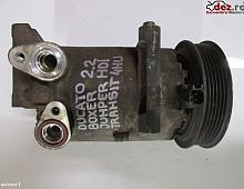 Imagine Compresor aer conditionat Fiat Ducato 2008 cod Piese Auto