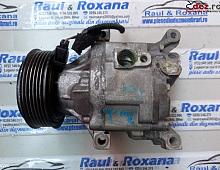 Imagine Compresor aer conditionat Fiat Panda 2004 cod 5a7975600 Piese Auto