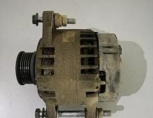 Imagine Compresor aer conditionat Fiat Stilo 2002 cod 447220 8641 Piese Auto