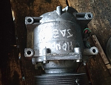 Imagine Compresor aer conditionat Honda Jazz 2009 cod HFC134a Piese Auto
