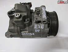 Imagine Compresor aer conditionat Jaguar XJ 2008 cod 447190-8261 Piese Auto
