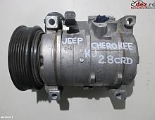 Imagine Compresor aer conditionat Jeep Grand Cherokee 2002 cod Piese Auto