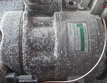 Imagine Compresor aer conditionat Mercedes A 140 2000 Piese Auto