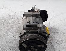 Imagine Compresor aer conditionat Peugeot 307 2006 cod 9651911480 , Piese Auto