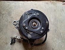 Imagine Compresor aer conditionat Peugeot 406 1999 Piese Auto