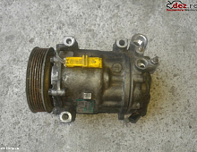 Imagine Compresor aer conditionat Peugeot 407 03-10 2007 cod 96 565 Piese Auto
