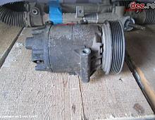Imagine Compresor aer conditionat Renault Megane 2007 Piese Auto
