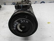 Imagine Compresor aer conditionat Saab 9-5 2006 cod 447220-8044 Piese Auto