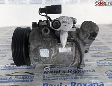 Imagine Compresor aer conditionat Skoda Fabia 2004 cod 6q0820803k Piese Auto