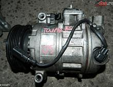 Imagine Compresor aer conditionat Volkswagen Touareg 7L 2007 cod Piese Auto