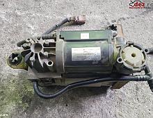 Imagine Compresor aer suspesie pneumatica Audi A8 2006 Piese Auto