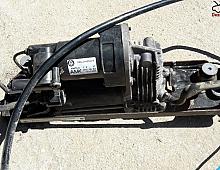 Imagine Compresor aer suspesie pneumatica BMW Seria 5 2007 Piese Auto