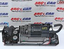 Imagine Compresor aer suspesie pneumatica BMW Seria 5 2012 Piese Auto