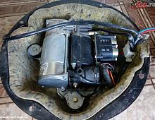 Imagine Compresor aer suspesie pneumatica BMW X5 E53 2005 Piese Auto