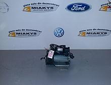 Imagine Compresor aer suspesie pneumatica Land Rover Range Rover Piese Auto
