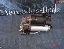 Imagine Compresor aer suspesie pneumatica Mercedes ML-Class W166 Piese Auto