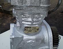 Imagine Compresor Iveco Eurocargo cod 504016815 Piese Camioane