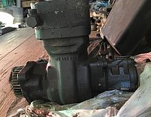 Imagine Compresor aer Servodirectie MAN Piese Camioane