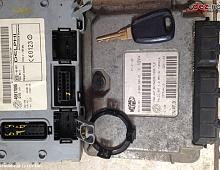 Imagine Comutator pornire motor Fiat Albea 2003 Piese Auto