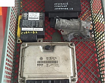 Imagine Comutator pornire motor Seat Cordoba 2008 Piese Auto