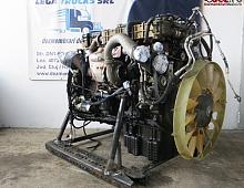 Imagine Rampa Motorina Mercedes Actros MP4 A4710 Piese Camioane