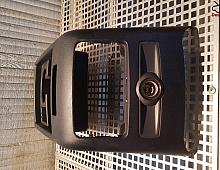 Imagine Consola bord Audi A6 2007 cod 4F0863244C Piese Auto