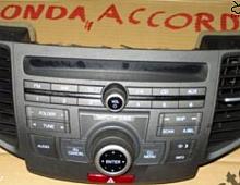 Imagine Consola bord Honda Accord 2009 Piese Auto