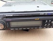 Imagine Sistem audio Hyundai Tucson 2006 Piese Auto