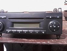 Imagine Sistem audio Mercedes Sprinter w906 2009 Piese Auto