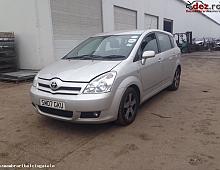 Imagine Dezmembrez Corolla Verso Din 2007 2 2 D4d Piese Auto