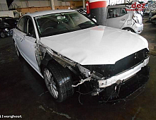 Imagine Cumpar Audi A6 Avariat Lovit Defect Masini avariate