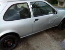 Imagine Cumpar Auto Avariat Ford Fiesta Masini avariate