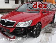 Imagine Cumpar Auto Skoda Octavia 2 Avariata An Masini avariate