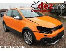 Imagine Cumpar Auto Volkswagen Golf 6 Sau 7 Masini avariate